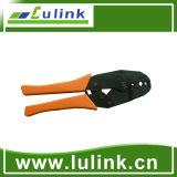 Quetschwerkzeug für Rj11, Rj12, RJ45: