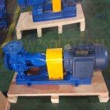 Pompa di trasferimento marina dell'acqua di mare