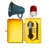 Телефон Loudspeaking водонепроницаемый публичный адрес широковещательной рассылки телефон