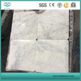 Восточные и снега/Каррарским белые мраморные плитки /слоев REST