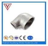 T filettato dell'acciaio inossidabile del acciaio al carbonio