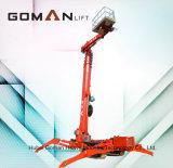 De hydraulische Gemotoriseerde Lift van de Schaar van de Apparatuur van de Lift van de Mens