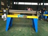 熱い販売HVACの空気管の肘のロール・ベンディング機械