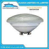 Indicatore luminoso subacqueo della piscina impermeabile di IP68 RGB PAR56 LED