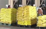 Equilíbrio de embalagem móvel e Remoção de Pó ciclone