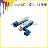 주문 플라스틱 트럭 모양 USB 섬광 드라이브 콘테이너 USB