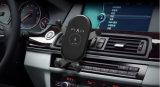 2018 новый патент беспроводных мобильных автомобильное зарядное устройство для мобильных телефонов стандарта Qi зарядка аккумуляторной батареи