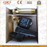 Valvola di scarico elettronica ad alta pressione