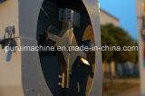 De plastic Ontwaterende Droger van de Samendrukking voor het Industriële Recycling van de Film