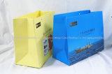 Eco Friendly shopping bon marché de l'impression personnalisée de l'emballage de cadeaux Sac de papier