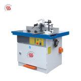Funcionamiento de la fresadora CNC fácilmente madera Mx5118h el husillo Molder