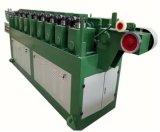 controlo PLC de alta precisão solde o fio máquina de laminação