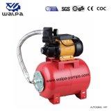 Automatische Zusatzpumpe mit dem 24L Druckbehälter, zum der Pumpe zu steuern, die automatisch arbeitet