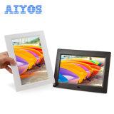 LCD 디스플레이 크리스마스 선물로 LED 역광선을%s 가진 새로운 IPS 스크린 디지털 사진 프레임