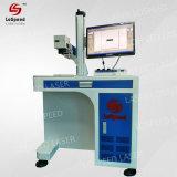 Het Chinese Systeem van de Machine van de Laser van de Vezel van de Prijs van de Fabriek Snijdende