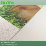 PVCビニールの壁紙の方法は安い壁紙3Dの壁ペーパーを設計する