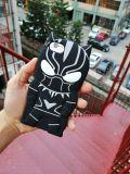 Acessório de telefone móvel Bonitinha Cartoon Phonecases de borracha de silicone OEM iPhone caso