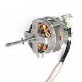 AC 120-240V 16 du moteur du ventilateur de mur 20mm Stator avec boîte de vitesses en aluminium