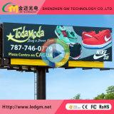 La publicité de plein air de qualité Super pleine couleur avec panneau d'écran LED numérique P16, P10, P8, P6, P5, écran LED de P4