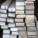 De Vlakke Staaf Van uitstekende kwaliteit van het Roestvrij staal van de Leverancier van China