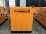 Diesel van het Type van Weichai de Stille Reeksen van de Generator met Ricardo Engine 28kVA~385kVA/50Hz