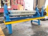 中国3つのローラーの管の曲がる機械製造業者