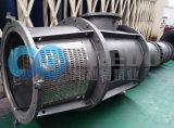 Flux Axial verticale et mélange les pompes d'hélice