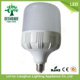 Lâmpada LED T120 85-265V Tampa de plástico o alumínio 40W Inmetro lâmpada LED