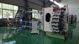 Copo de plástico de alta velocidade máquina de impressão em offset (YQ/013-6)
