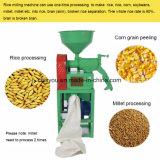 Machine de traitement automatique de décortiqueuse de riz combinés (WS15)