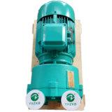 3Квт жидкость кольцо вакуумного насоса для трубопровода экструзии линии