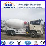 上のブランドの中国Brand/HOWO 9cbmの具体的なミキサーの機械またはトラックの価格フィリピン
