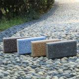 Buiten Ceramische Permeabele het Bedekken van het Water van de Tegel van de Vloer Baksteen voor Oprijlaan