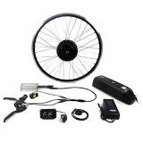 Greenpedel электродвигатель постоянного тока напряжением 48 E комплект для велосипедов, 500 Вт электрический комплект для переоборудования велосипеда двигателя