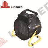 50Hz PTC Portable Hot Air chaud chauffage en céramique électrique du ventilateur