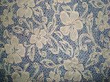 Tela de Jersey da flor do jacquard do estiramento do CT