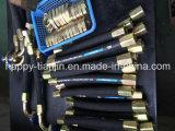 Conjuntos de mangueira hidráulicos de alta pressão