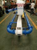 17m 18m移動式取り外し可能なアームサポート具体的な置くブーム