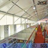 24 طن خيمة [أيركن] يضمن نوع هواء يعالج وحدة لأنّ معرض & رياضة لعب