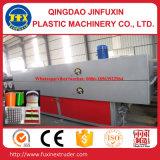 Plastik-Polyester-Garn, das Maschine herstellt