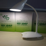 Candeeiro de mesa com LED de 2 W com ABS L & Interface USB