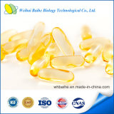 GMP zugelassenes Omega 3 mit Fettsäure