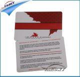 Lf 125kHz는 인쇄한 RFID 카드만 읽었다