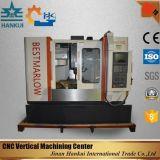 Fornitori verticali del centro di lavorazione di CNC di asse di Vmc460L 3