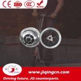 "10 motor elétrico da bicicleta do ""trotinette"" da polegada 250W"
