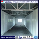 Case prefabbricate del contenitore della costruzione da vendere