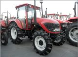 4WD 100HP Farm Tractor