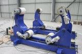 不規則な形タンクトレーラーのための溶接の回転子のターンロール