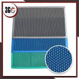 Плавательный бассеин анти- циновки PVC выскальзования S-Shaped полой полезный
