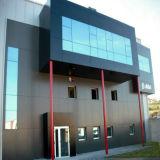建物のContructionの物質的なアルミニウムプラスチックパネルACPシート